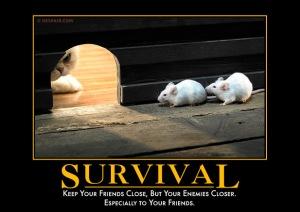 survivaldemotivator