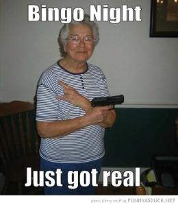 funny-old-woman-grandma-gun-bingo-night-got-real-pics