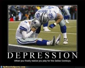 cowboy depression