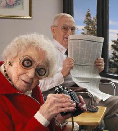 oldwomanwithbinoculars