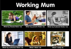 working_mum