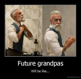 Inspirational put the chromosomes in the bag meme hipster grandpa memes Pinterest